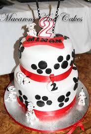 17 images 101 dalmations cakes disney