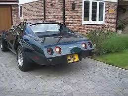 corvette c7 for sale uk 1976 chevrolet corvette lhd for sale in uk