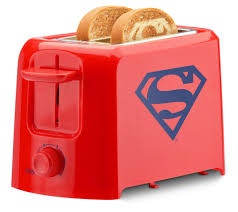 Cleveland Browns Toaster Superman 2 Slice Toaster U2014 Qvc Com