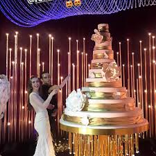 wedding wishes russian russian tycoon forks out 7 7m on his s wedding at la