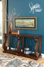 Find Living Room Furniture Alymere Sofa Table Ashley Furniture Living Room Furniture