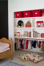 How To Organize Nightstand 10 Great Ideas To Organize And Store Your Kids U0027 Books Apartment