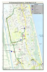 Sawgrass Map Grassroots Group Advocates For Ponte Vedra Palm Valley Greenway