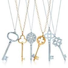 key necklace tiffany images So cute love it jewels pinterest tiffany tiffany jewelry jpg