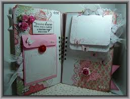 cheery memory book craftingcottage