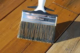to stain hardwood floors