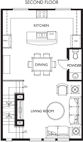 New Floor Plans Floor Plans Archive New Townhomes In Sunnyvale Ca Evelyn Place