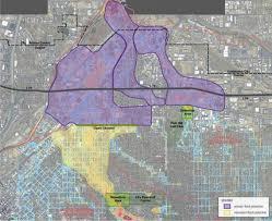 Platte River Map The Plan Rebuild City Park Golf Course To Stop Floods The