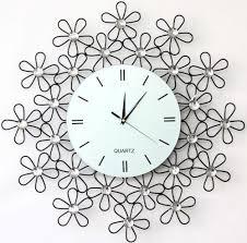 Decorative Metal Wall Clocks 14 Best Decorating Images On Pinterest Decorative Metal Wall