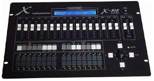sale 512ch dmx light console led stage light dj light