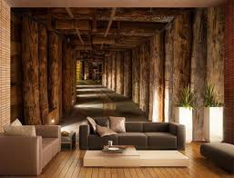 tapete wohnzimmer wand im wohnzimmer tapete idee haus room decor