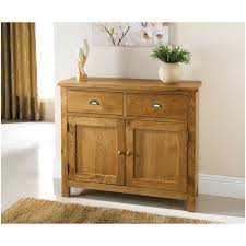Oak Small Sideboard Sideboards Astounding Small Sideboard Kitchen Cabinets Online