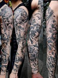 from heaven to hell search sleeve ideas