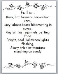 third grade thinkers nouns and a seasonal pattern poem for winter