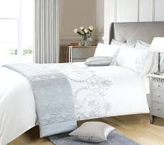Beautiful Comforters Duvet Covers Grey And White Patterned Duvet Covers Grey Pattern
