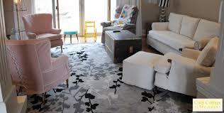 cozy cottage slipcovers