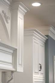 kitchen crown kitchen cabinets design ideas crown molding kitchen