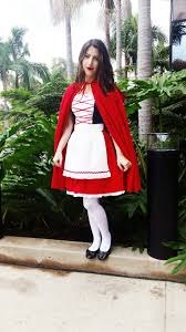 little red riding hood halloween costumes little red riding hood halloween costume diy and m6187 pattern