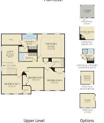 100 lennar homes floor plans wilshire copper creek classic