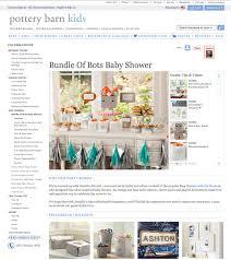 baby shower website robot baby shower for pottery barn kids free printables