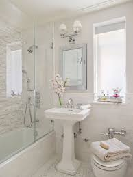 white tile bathroom design ideas marble floor bathroom ideas designs remodel photos houzz