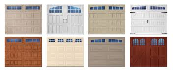 Garage Door Designs Precision Garage Doors Of Island New Garage Door Installation