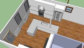 clever design ideas 7 google sketchup kitchen sketchup homepeek