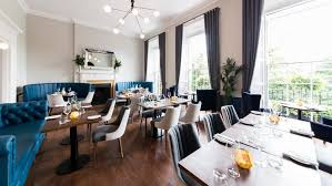 The Dining Room Restaurant The Dining Room At The Scotch Malt Whisky Society Has Been Named