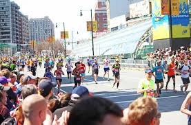 Boston Marathon Route Google Maps by Boston Marathon 2015 Road Closures Parking Info U0026 More