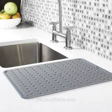 Kitchen Sink Rubber Mats Most Inspiring Kitchen Kitchen Sink Mats With Greatest Rubber Sink