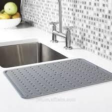 kitchen sink rubber mats most inspiring kitchen kitchen sink mats with greatest rubber sink