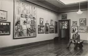 The Barnes Foundation Controversy Matisse In All His Glory New Tome Chronicles The Artist U0027s Work At