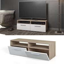 Wohnzimmerschrank Ohne Fernseher Tv Lowboard Board Schrank Fernsehtisch Sideboard Real