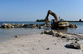 apollo beach dredging project to provide boating beach access