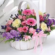 s day floral arrangements s day basket