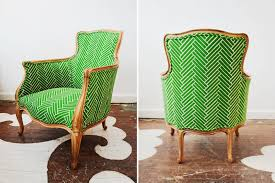 Lime Green Accent Chair Upholstery Fabric U2014 Home Ingredients