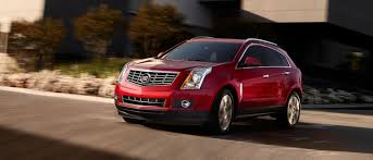 2014 cadillac srx reviews 2014 srx review compare srx prices features cadillac