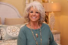 is paula deens hairstyle for thin hair paula deen returns to tv with a new cooking show celebuzz