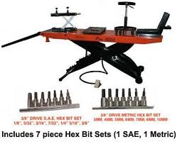 motorcycle lift table for sale pro 1200max motorcycle table lift package nhproequip com
