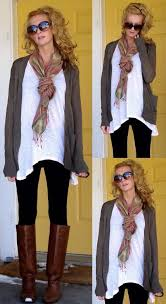 20 style tips on how to wear leggings ideas gurl com