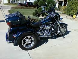 harley davidson tri glide in california for sale used