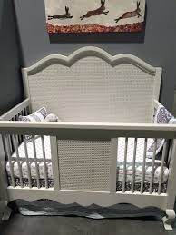 newest cribs spotted at abc kids expo 2015 project nursery