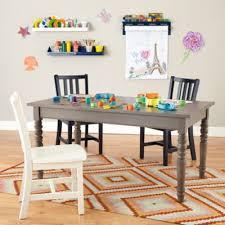 adjustable height kids table adjustable height everlasting play table grey landofnod kids