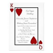 vegas wedding invitations personalized las vegas wedding invitations custominvitations4u