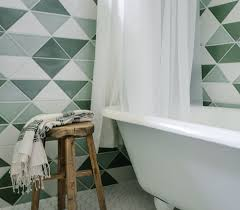 Moroccan Tiles Very Low Bath by Browse Kitchen U0026 Bath Tile Archives On Remodelista