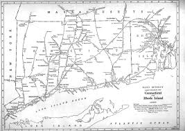 Road America Track Map by P Fmsig 1948 U S Railroad Atlas