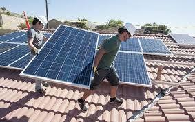 diy solar 4kw solar panel installation kit 4000 watt solar pv system for