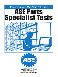 ase study guide parts specialist p2 air conditioning