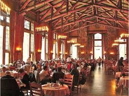 The Ahwahnee Hotel Dining Room - The ahwahnee dining room