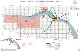 Map Of Saskatchewan Maps